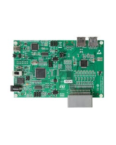 EVAL-L9963-MCU