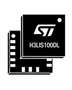 H3LIS100DLTR