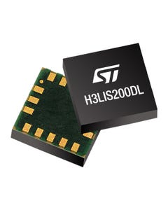 H3LIS200DLTR