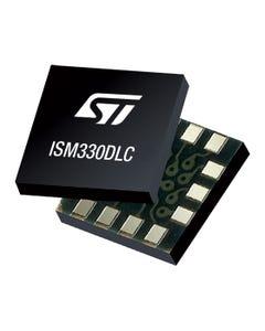 ISM330DLCTR