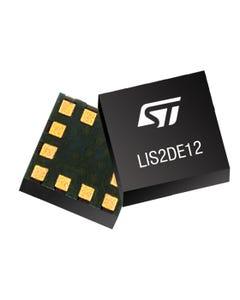 LIS2DE12TR