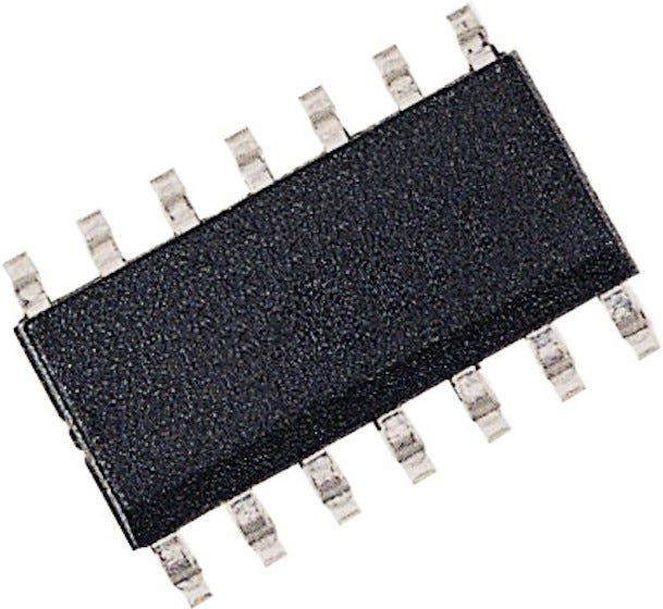 LM339D on Semiconductor Comparator Quad SGL 14 Pin SOIC Lm339dr2 for sale online