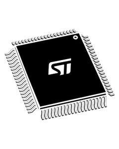 STM8L162M8T6
