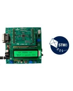 STM8L101-EVAL