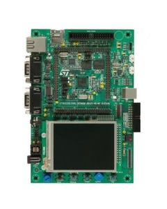 STM3220G-EVAL