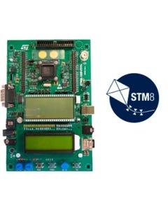 STM8L1528-EVAL