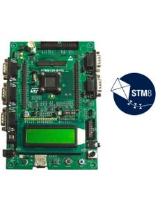 STM8A/128-EVAL