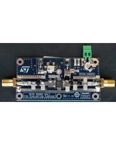 STEVAL-TDR027V1