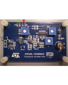STEVAL-ISV006V2