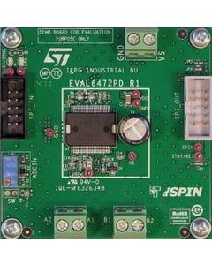 EVAL6472PD