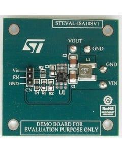STEVAL-ISA108V1