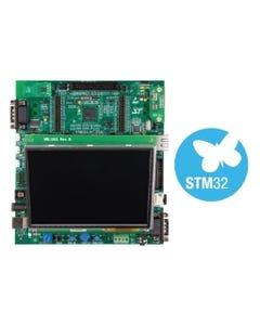 STM32439I-EVAL2