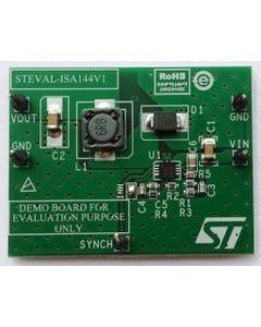 STEVAL-ISA144V1