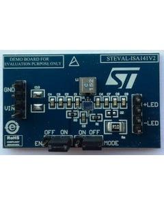STEVAL-ISA141V2