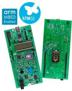 STM32L476G-DISCO