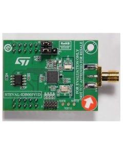 STEVAL-IDB005V1D