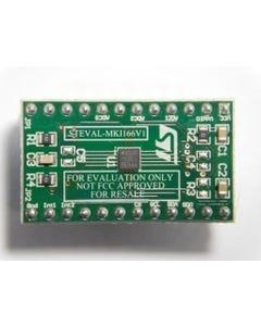 STEVAL-MKI166V1