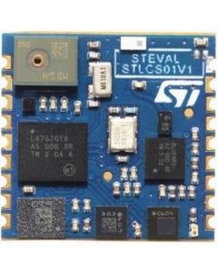 STEVAL-STLCS01V1