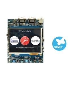 STM32H743I-EVAL2