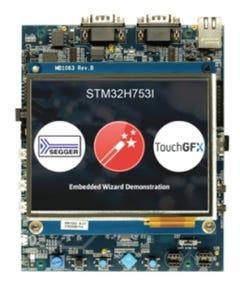 STM32H753I-EVAL2