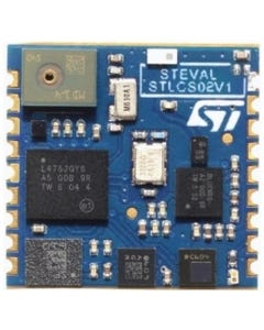 STEVAL-STLCS02V1