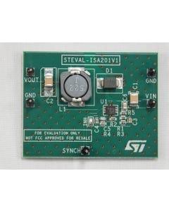 STEVAL-ISA201V1