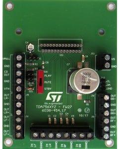 EVAL-TDA756X