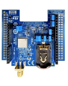 X-NUCLEO-GNSS1A1