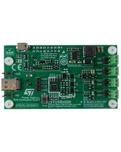 STEVAL-ISC005V1