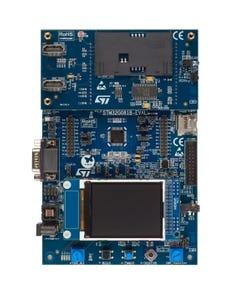 STM32G081B-EVAL