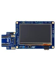 STM32H745I-DISCO