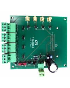 EVAL-TDA7803AFW