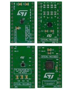 STEVAL-MKIT02V1