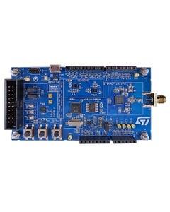 STEVAL-IDB009V1