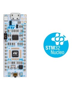 NUCLEO-L412KB
