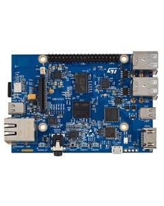 STM32MP157A-DK1