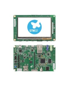 STM32F7508-DK