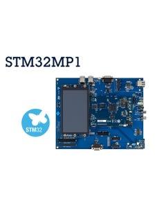 STM32MP157A-EV1