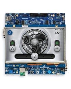 STM32H7B3I-EVAL