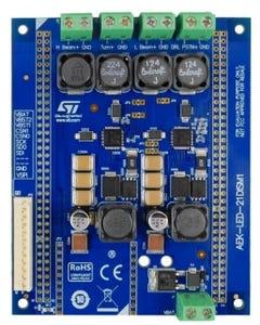 AEK-LED-21DISM1
