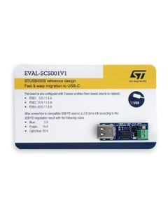EVAL-SCS001V1