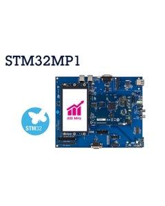 STM32MP157F-EV1